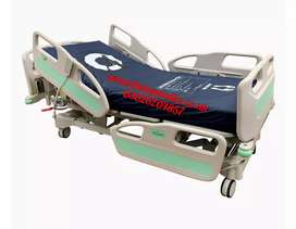 5 Function Full Electric Hospital ICU Bed UK made