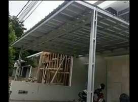 Sc#191 Canopy jaman now trendy