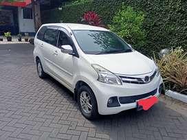 Daihatsu Xenia R matic 2013 Dp 7k hub Adi