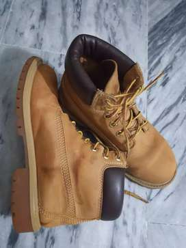 Timberland shoes for 8-9 kid