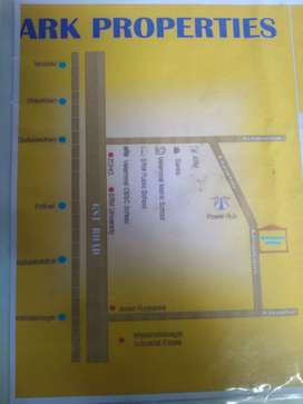 Lands and plots for sale , investment also available