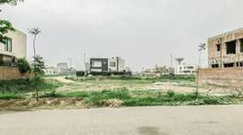 Plot No 1819 Facing Askari XI 8 Marla All Paid Residential Plot