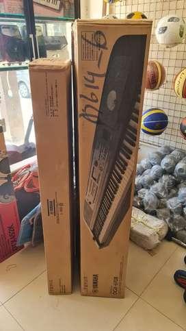 Piano Yamaha Dgx670
