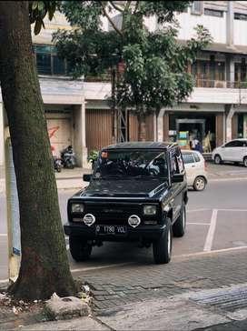 Daihatsu taft gts