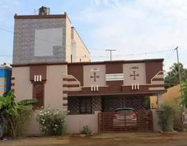 3 BHK _Individual House _ Ready to move_ East facing _ 41.99 Lakhs