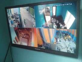 ==PAKET CCTV 2MP 4CH 1080p hanya 1jtan==