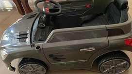 Mobil aki anak mati