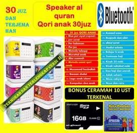speaker al quran / murottal quran 16gb PROMO