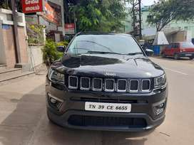 Jeep COMPASS Compass 2.0 Longitude, 2018, Diesel