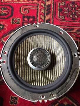 JVC CS-FX602 two way Speakers
