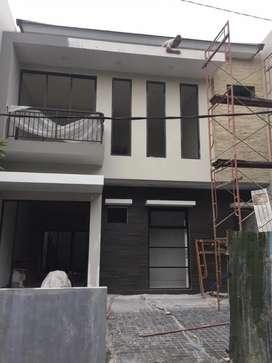 DIJUAL Murah bukit palma Surabaya Barat SIAP HUNI