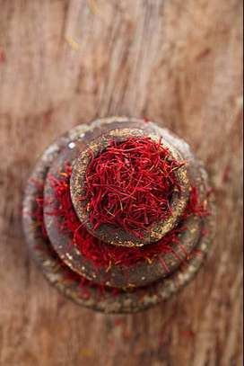 Add Saffron in your daily diet to become more beautiful and attractive