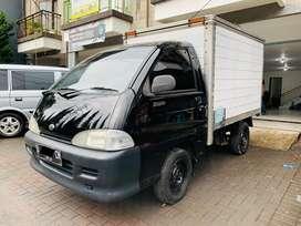 Daihatsu ESPASS BOX ISTIMEWA SEKALI