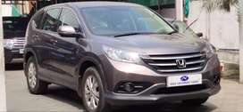 Honda CR-V 2.4 Automatic, 2013, Petrol