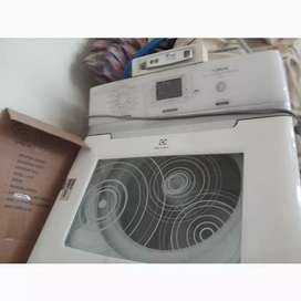 Mesin Cuci Electrolux Top Loading 12kg
