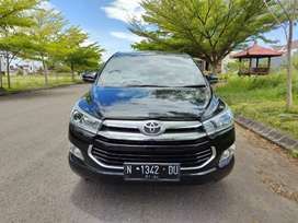 Toyota Innova V Lux Diesel Matic km 24 rbu Original Istimewa