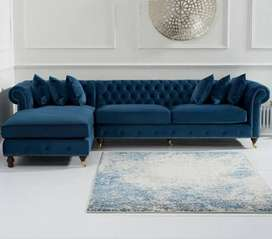 Velvet sofa set brand new sofa set sells wholesale manufacturers