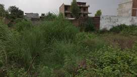 residential plot are available near sahara crossing stp  road