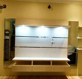 Kitchenset dipan lemari backdrop dll