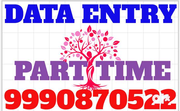 Data Entry Job 4000 To 8000 Weekly Payment Home Based Typing Job 0