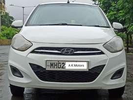 Hyundai I10 Magna, 2011, CNG & Hybrids