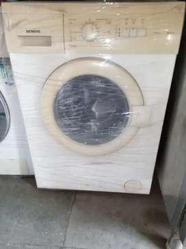 Siemens 6.0 kg fully automatic washing machine