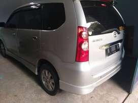 Dijual Cepat (BU) Avanza 2008 1.5 S Matic