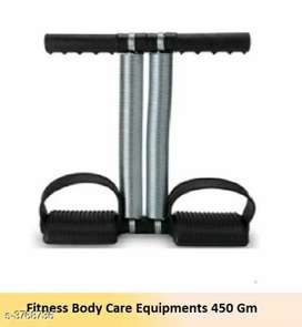 Fitness Body Care Equipments