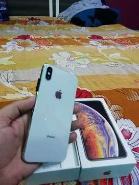 Awesome apple iPhone model sell x sell with bill box warranty