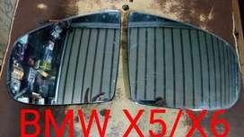 BMW X5 Or X5 Side Mirror Pair