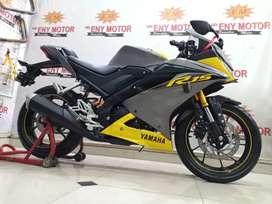 No Repaint Yamaha Yzf R15 V3 th 2019 - Eny Motor