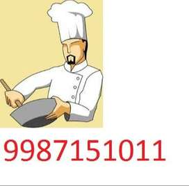 Urgent Required- Continental Cook,Milk Shack Juice,Helper, Manager,
