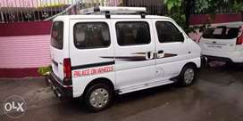 PALACE ON WHEELS 5 SEATER AC WITH SLEEPER COACH Eeco