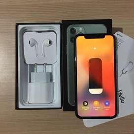 Iphone 11 Pro 64Gb MidnightGreen