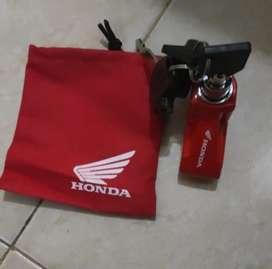 Kunci Cakram Honda