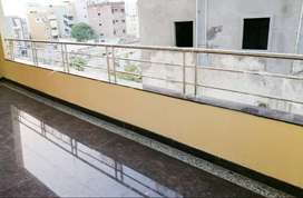 Newly Constructed 1 BHK Semi Furnished Flat for rent in Kondapur
