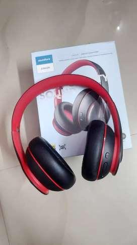 Soundcore q10 Bluetooth headset