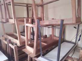 Wooden Bench (3fit by8inch)