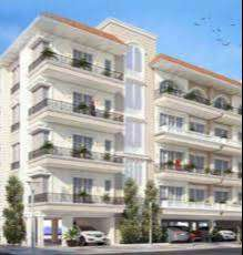 3+1 Bhk Builder Floor available for sale in sector 85, Mohali