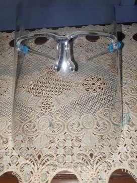 Face shield nagitai murah