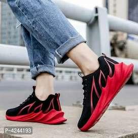 Festival Season Fashionable Sports Shoes For Men