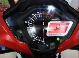 05• Siap Gass  Honda Supra GTR 150 th 2017 - Eny Motor