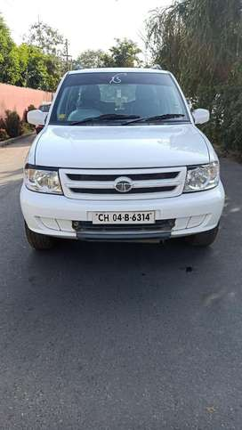 Tata Safari DICOR 2.2 EX 4x2 BS IV, 2007, Diesel
