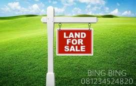 Tanah Kavling Graha Family Blok K Golf View Telaga