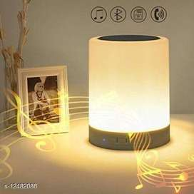 portable lamp speakers