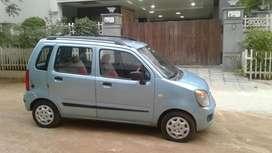 Maruti Suzuki Wagon R Duo, 2006, Diesel