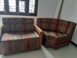 Sofa, hall and,llobby