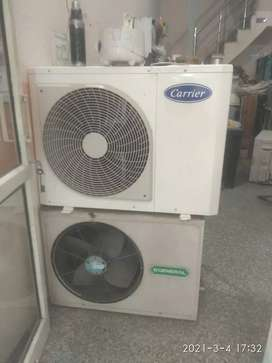 Ac for rental