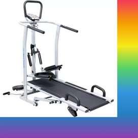 treadmill manual 5f G-558 tredmil