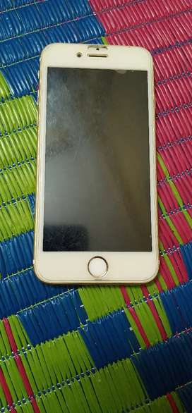 Iphone 6s 32GB with headset,charger,bill and box